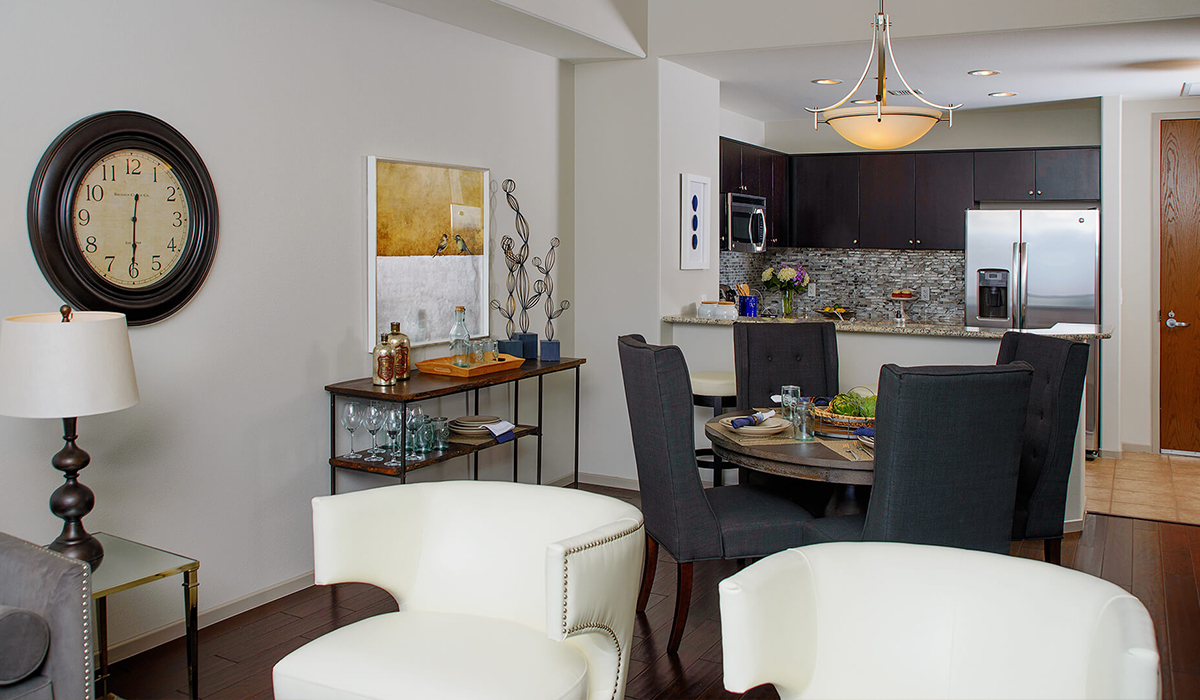 The Residences at The Ogden